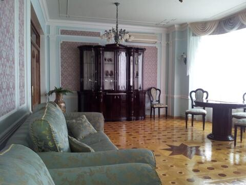Элитная квартира в клубном доме на Мичуринском проспекте 29 - Фото 5