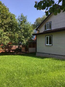 Срочно продается красивая благоустроенная дача в Рузском районе - Фото 2