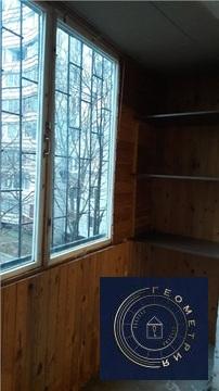 3км. кв, м Зябликово, ул Ясеневая д. 41к3 (ном. объекта: 25905) - Фото 5