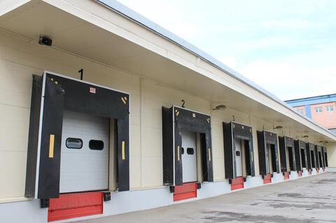 Продам производственно-складской комплекс 10733 кв.м. - Фото 5