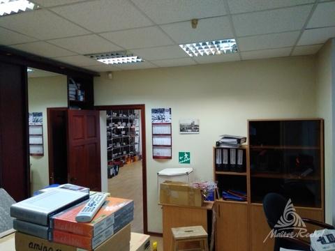 Аренда офис г. Москва, м. Водный Стадион, ул. Онежская, 24 - Фото 2