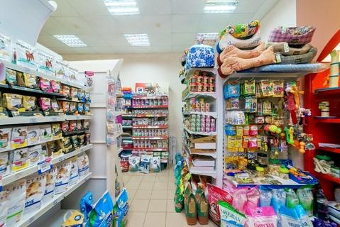 Торговое помещение с отдельным входом - Фото 1