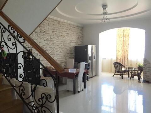 Двухуровневая квартира в Сочи возле моря - Фото 4