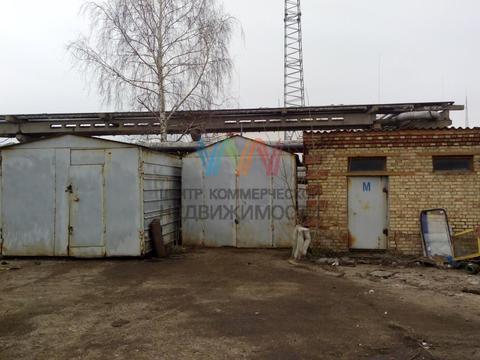 Аренда склада, Уфа, Соединительное шоссе ул - Фото 3