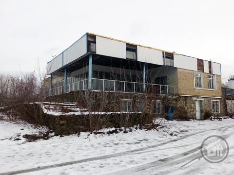 Продается туристический комплекс, с. Саловка, ул. Березовая - Фото 2