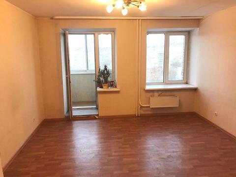Квартира в кирпичном доме 2009г 42кв.м. Куйбышева 97 - Фото 1