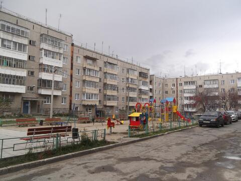 3-х комнатная квартира, Дегтярск, Озерная, 34, рядом с озером Ижбулат - Фото 3