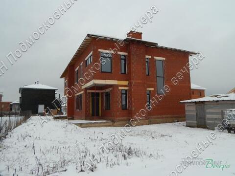 Киевское ш. 27 км от МКАД, Клоково, Коттедж 185 кв. м - Фото 2