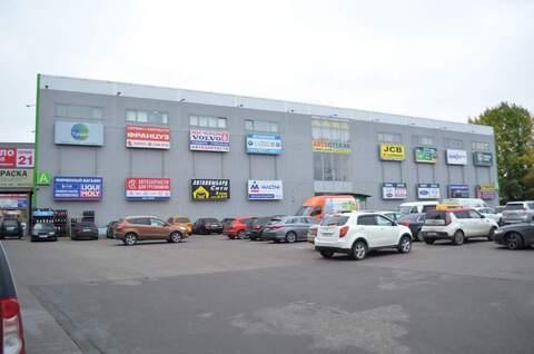 Аренда торгового помещения от 14 м2, Автозапчасти - Фото 1