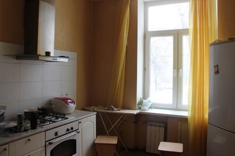 4-х комнатная квартира в тихом центре - Фото 2
