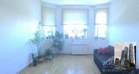 3-к. квартира, м. Тропарёво, Ленинский проспект, 127 - Фото 3