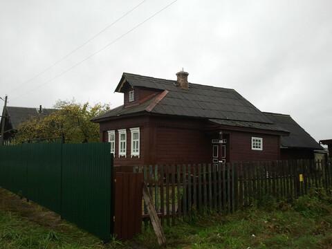 Продам деревенский дом в развитом поселке Горицы - Фото 2