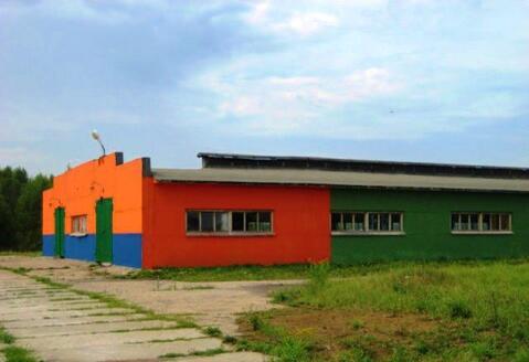 Продам коровник в Московской области