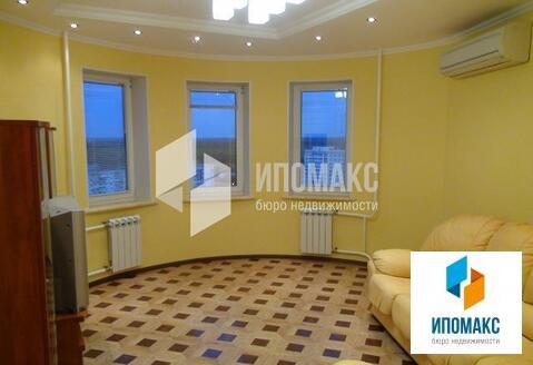 Сдается 1-комнатная квартира ЖК Престиж , п.Киевский, г.Москва - Фото 2