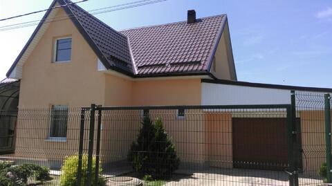 Жилой дом с участком - Фото 1