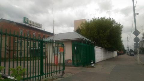 Продается имущественно-складской комплекс м. Ботанический сад. - Фото 2