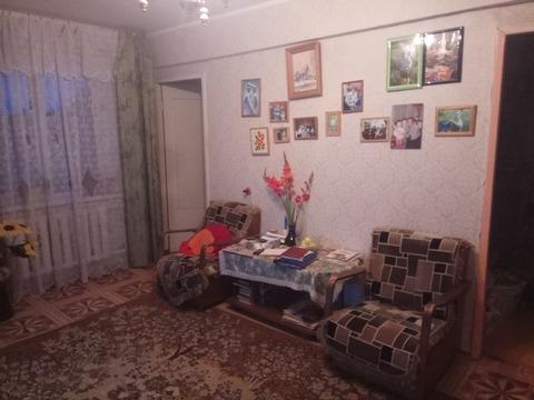 Квартира 4х ком. 61 кв. м - Фото 1