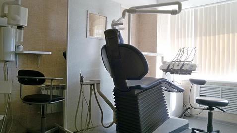 Стоматологический кабинет в клинике в 3 мин. ходьбы от м. Октябрьская - Фото 1
