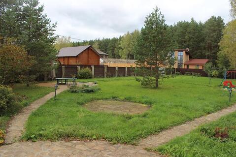 Отличный дом со всеми коммуникациями в окружение леса. деревня Воробьи - Фото 3