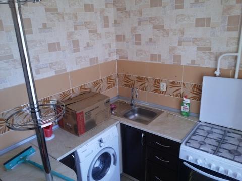 Продается 2 комнатная квартира с евроремонтом - Фото 2