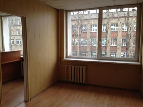Сдается светлый офис 140м2 в БЦ Мегапарк, на 4/5 эт - Фото 5