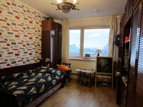 Продается двухкомнатная квартира в монолитном доме построенному по инд - Фото 4