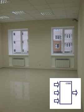 Уфа. Офисное помещение в аренду ул. Чернышевского 82, площ. 60 кв.м - Фото 5