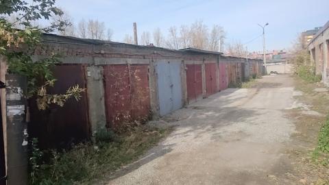 Продам гараж на Пискунова - Фото 2