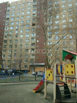 Продажа 3 комнатной квартиры м.Алма-Атинская (Братеевская улица) - Фото 5