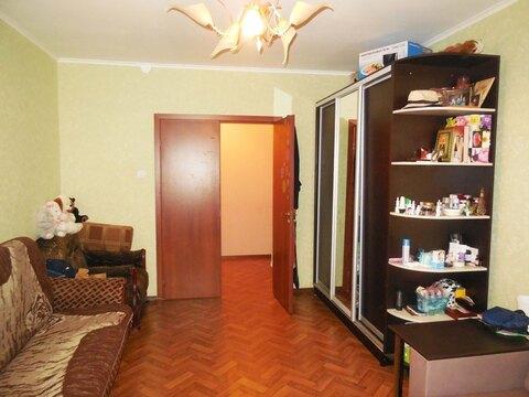 2-х комнатная квартира 64м2 (улучшенка). Этаж: 4/5 панельного дома. - Фото 4