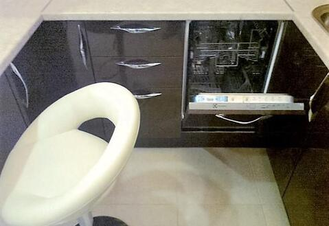 Сдаем 2х-комнатную квартиру-студию евроремонт - Кутузовский пр-т, д.27 - Фото 5