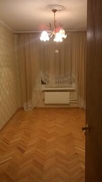 М. Свиблово, ул. Ярославское шоссе, д.14, Продается 3-х комн. квартир - Фото 3