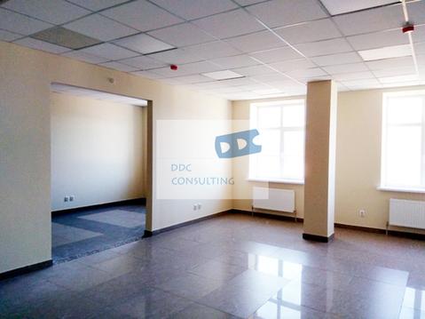 """Офис 111,5 кв.м. на 1 этаже в БЦ """"л190"""" - Фото 4"""