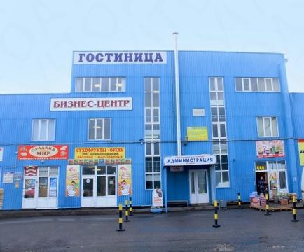Офис 19 кв.м, м.Московская - Фото 1