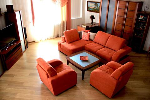 Элитная квартира в новом кирпичном доме на Комендантской площади - Фото 5
