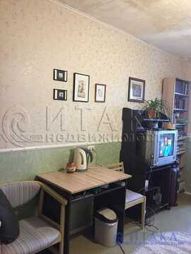 Продажа комнаты, м. Гражданский проспект, Ул. Ольги Форш - Фото 5