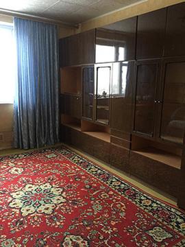Продается двухкомнатная квартира м. Алма-Атинская - Фото 4