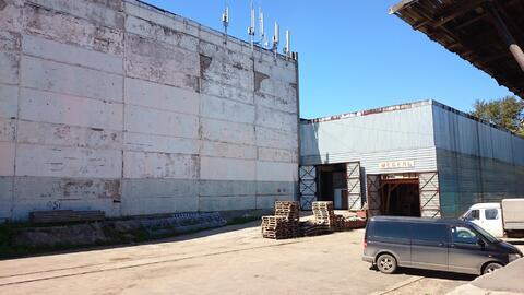 Аренда склад, производство. г. Королев - Фото 1