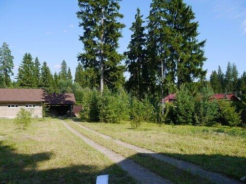 Зимний дом 123 м из натурального дерева в ДНТ Рузаево ! - Фото 5