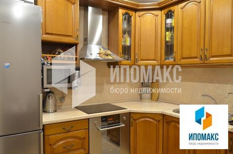 Продается 1-комнатная просторная квартира в п.Киевский - Фото 1