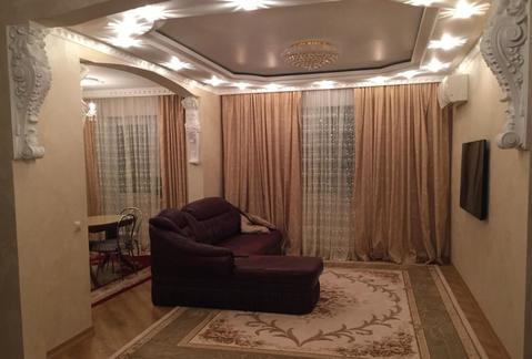 2-к квартира, ЖК Пушкинский, Купить квартиру в Нижнем Новгороде по недорогой цене, ID объекта - 317322405 - Фото 1