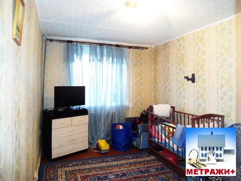 4-к. квартира в Камышлове, ул. Загородная, 24 - Фото 4