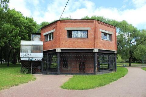 Продажа Отдельно-стоящего Здания по адресу: С-Пб, г.Колпино, Тверская - Фото 1