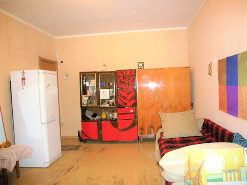 Продается комната в Новогиреево - Фото 1