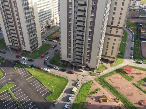 Предлагается к продаже студия в ЖК Мой город на бул. Менделеева д. 3 - Фото 2