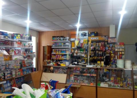 Аренда торгового помещения, Севастополь, Маршала Блюхера Улица - Фото 2