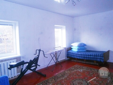 Продается дом с земельным участком, Пермский пр-д - Фото 3