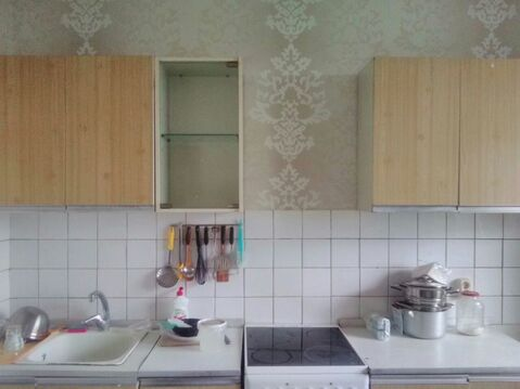 2х комнатная кв в Братеево - Фото 2