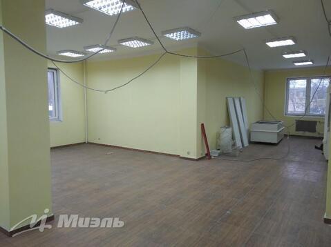 Продам торговую недвижимость, город Москва - Фото 3