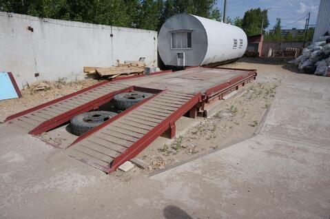 Аренда складской базы с автовесами - Фото 2